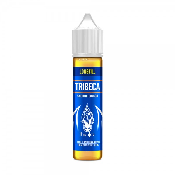 Tribeca 60ml Flavor Shot by Halo
